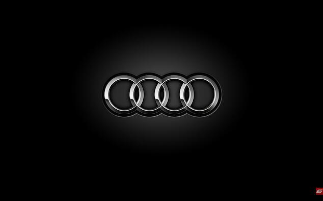 Audi Dealership Signs and Logos