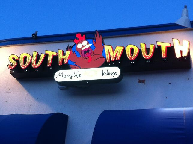 boulder electric signs, channel letter signs, light signs, led signs