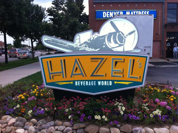 Lighted Signs Boulder Denver