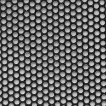 Perforated Black 3M 3630-222 Day Night Vinyl