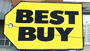 flex face sign_best buy