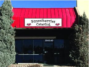HBC Strawberries