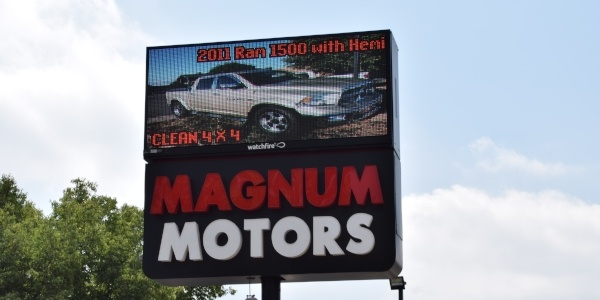 Full Color LED Signs Lakewood Colorado