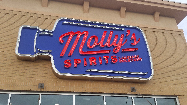Mollys Spirits