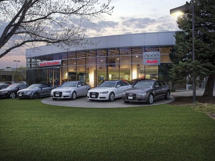Car Dealership Signs